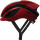 ABUS GameChanger Aero Helmet blaze red